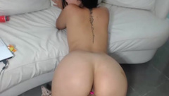 Amyfox_Cb - Big ass 2