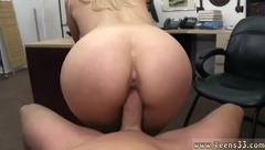 Young  babe fuck Stripper wants an