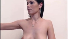 Big tits and ass slut pounded and cummed online