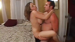 A Hot Fuck For Busty Blonde Amateur