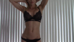 Blonde does not have boyfriend and  - Slutcamxx.com