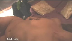 DENISE MILF PLEASING HERSELF RUBBING HER WET PUSSY PART 1 OF 2
