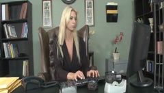 Boy Blackmail boss's secretary 1- More On HDMilfCam.com
