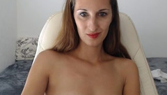 suemymex - lotion her nice titties