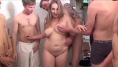 Teen Mom Orgy