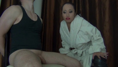 ASIAN BDSM FUCK - WATCH PART 2 ON hotsexmedia.com