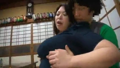 Japan boy and his fat stepmom - Part 2 On HDMilfCam.com