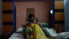 Indian wife having affair with husband friend