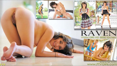 raven rockette - FTV full