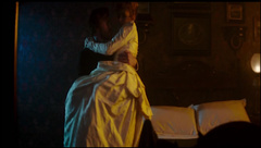 Olivia Cooke Force sex in The Limehouse Golem