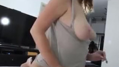 One night stand girl found on FILFONLY.COM