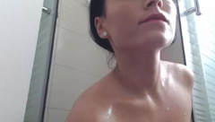 Mia_M free webcam show part2 2014 April 12