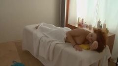 Video massage Young