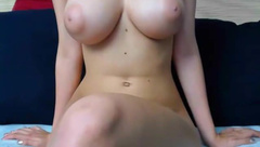 Amateur Repost But Worth It For Those Tits And Nips