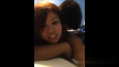 Asian girl fucks guy from craigslist