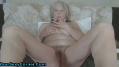 65 And I Can Still Cum And Squirt