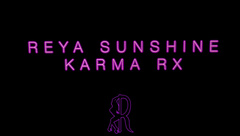 [ManyVids] Rеуа Sunshinе & Каrmа RX - G/G Double Ended Dildo