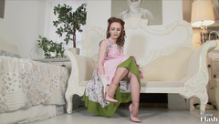 Ella Hughes - VintageFlash -  No more housewife chores