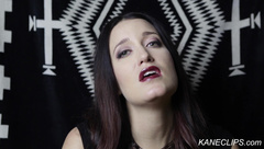 Kimberly Kane Sell Your Soul To A Succubus  in private premium video