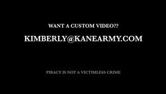 Kimberly Kane Kimberly Kanes Compilation Trailer in private premium video