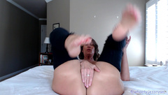 JessRyan Booty Bouncing And Twerkin in private premium video
