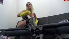 Aische Pervers Fetisch Wixxen 13.10.14 in private premium video