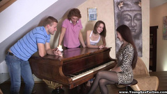 Youngsexparties - Elena And Kate