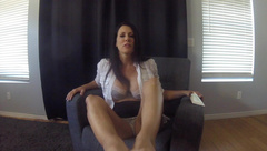Reagan Foxx Like My Feet