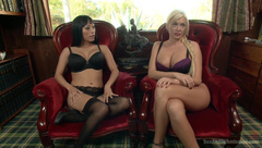 Sexandsubmission - Summer Brielle And Gaia