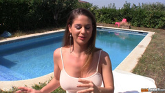 BreakingAsses - Cathy Heaven Fully Filled