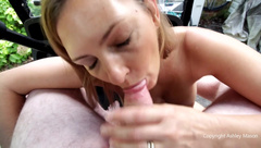 Ashley Mason Mommy Wants To Borrow The Car in private premium video