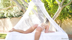 PassionHD -  Bailey Brooke - Under The Canopy
