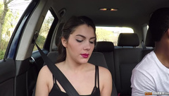 Valentina Nappi - Valentina tests you