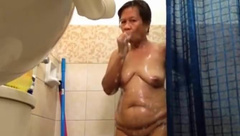 Pinoy Shower Cam