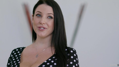 DarkX -  Angela White - My Number One Pick