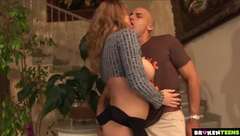 BrokenTeens - Ben English Sara Stone Sara Stone Knows h