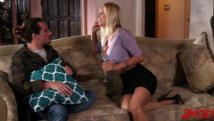 Alexis Fawx - Cheating Housewives