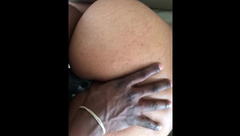 Teen Fucked From Behind At Parents House