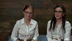 EverythingButt - Aiden Starr Juliette March And Penny P