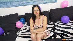 BoldlyGirls - Nekane Is Back And Shes Bringing Some Gue