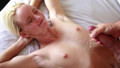 8 DIFFERENT TYPES OF CUMSHOT REACTIONS - A GEMCUTTER CUMBLAST COMPILATION