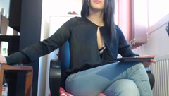 Tessnaughty webcam show 2015 January 11_03-20-23