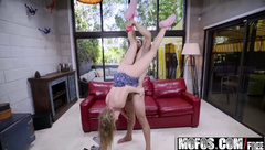 Lilly Ford - Big Dick Treat for Hyper Cutie - Dont Break Me