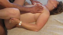 I love young cock pounding my pussy