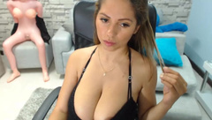 missnileyhot Chaturbate