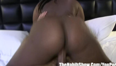 phat booty texan ambitious booty fucked by bbc macana man