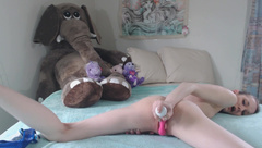 PrincessBambie Your Girlfriends New Favorite Toy in private premium video