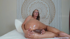 Jess Ryan Jess Ryan My Biggest Bbc 1080 in private premium video