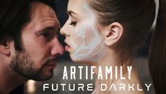 [PureTaboo.com] Jill Kassidy (Future Darkly: Artifamily