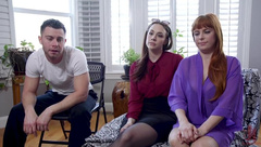 FamiliesTied-Chanel Preston And Penny Pax